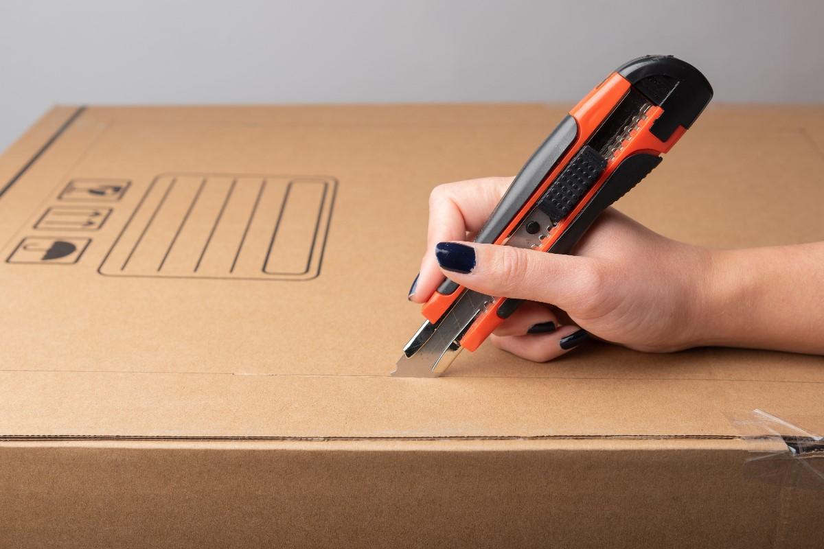 6 pomysłów na wykorzystanie pudełek po butach