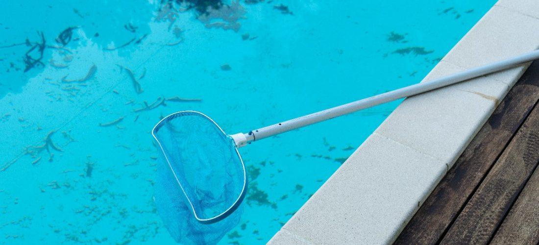Jak przygotować basen na wiosnę?