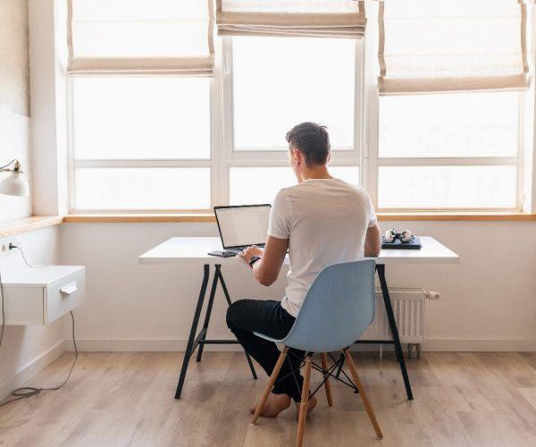 Wypalenie zawodowe na home office – czy to możliwe?