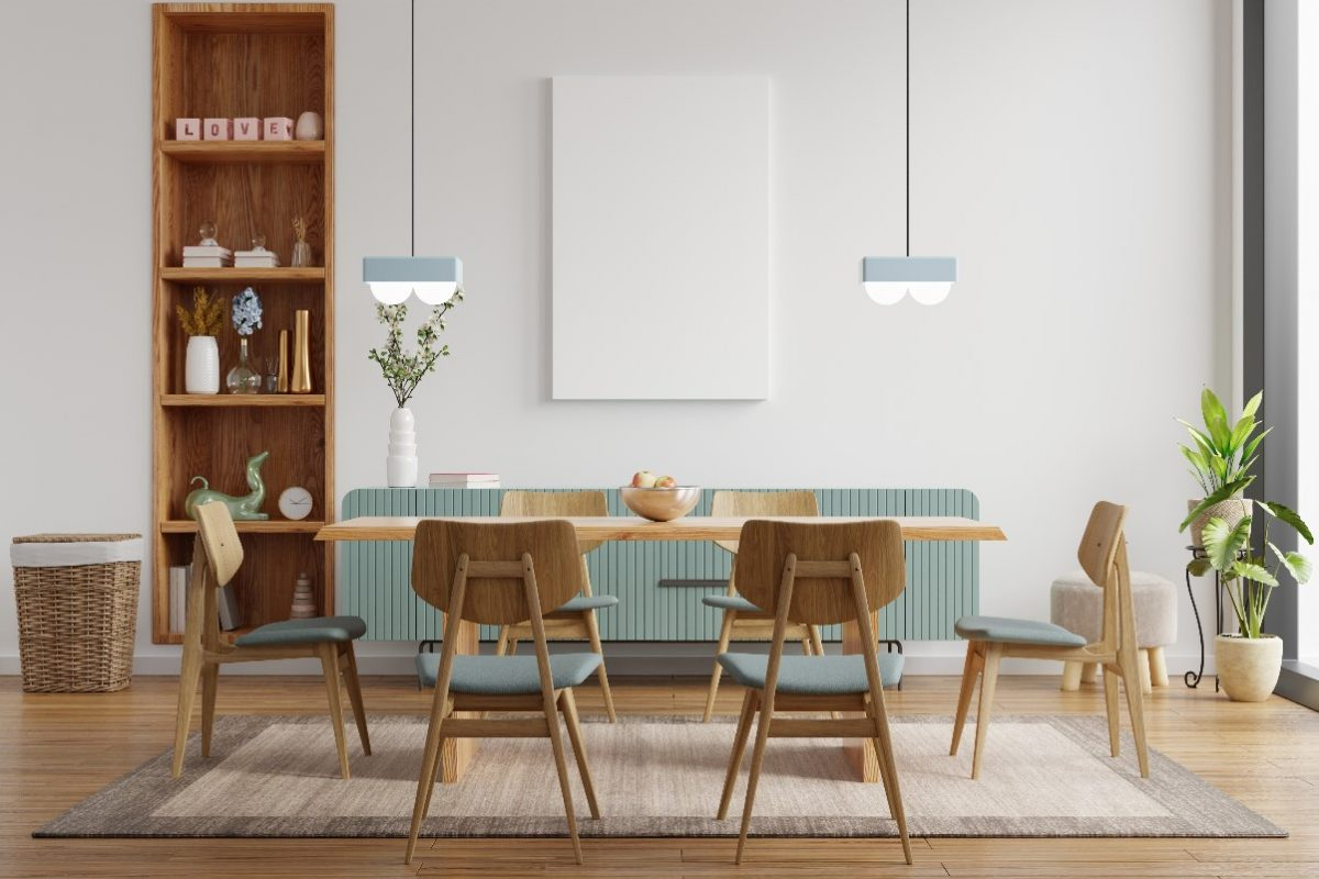 Krzesła do jadalni – tanie a wygodne