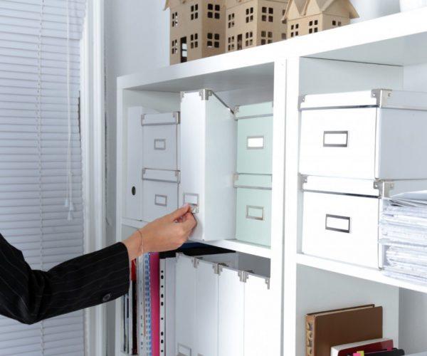 Tanie i kreatywne sposoby na przechowywanie dokumentów