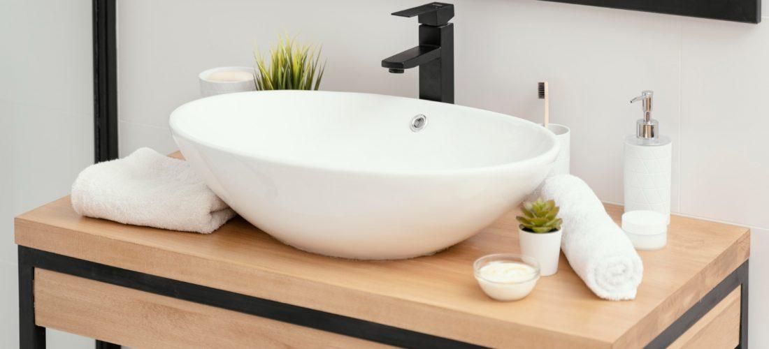 Na   co  zwracać wybierając armaturę łazienkową?