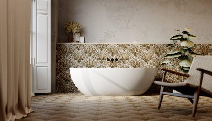 Jak uniknąć błędów przy wyborze płytek łazienkowych?