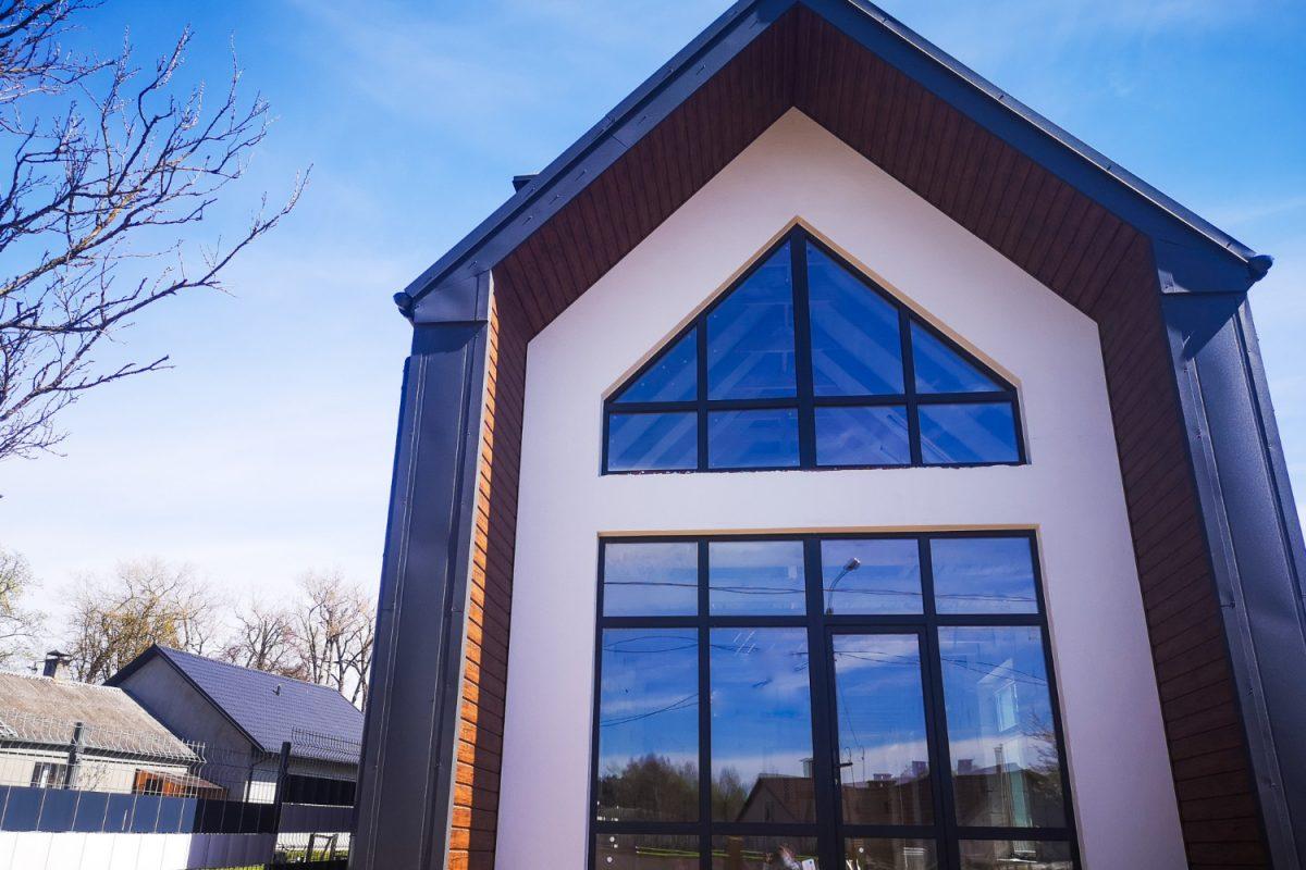 Projekty domów typu stodoła – top 5
