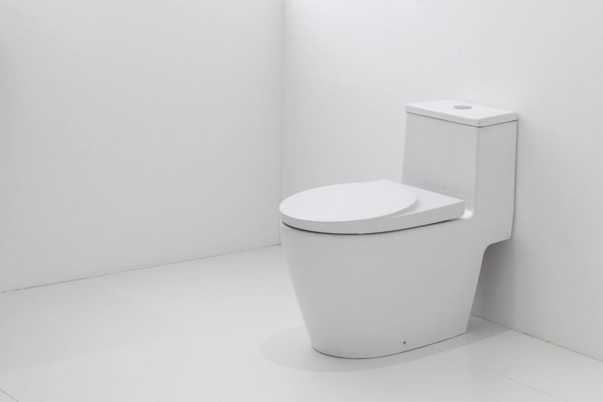 Bezkołnierzowa miska WC – co to znaczy i jak działa?