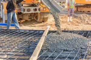 Jakich błędów unikać przy betonowaniu?