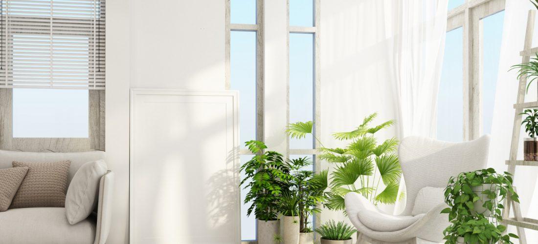 Dom w stylu eko – meble, dekoracje i urządzenia