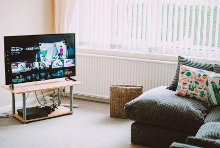 Ile prądu pobiera telewizor?