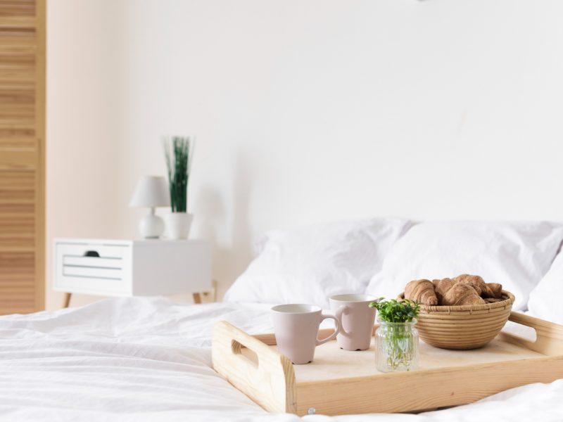 Tanie i popularne dekoracje do sypialni z IKEA
