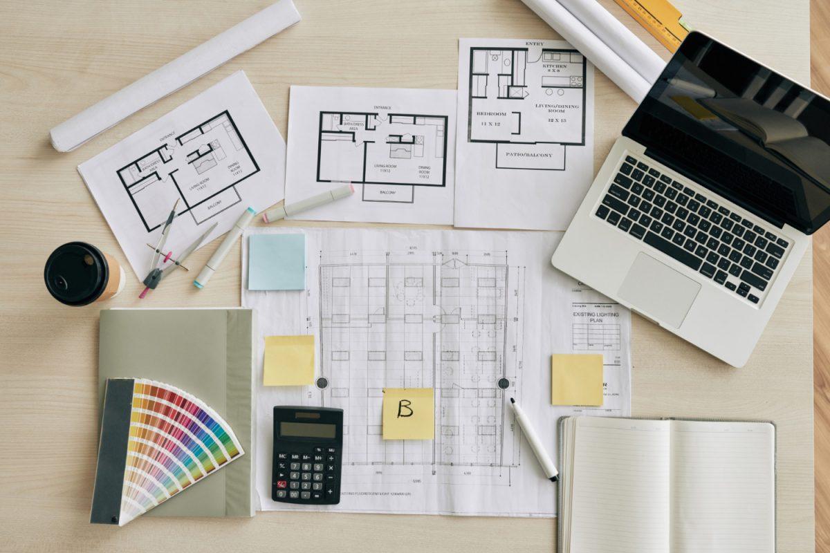 Wakacyjny remont w domu – jak go zaplanować?