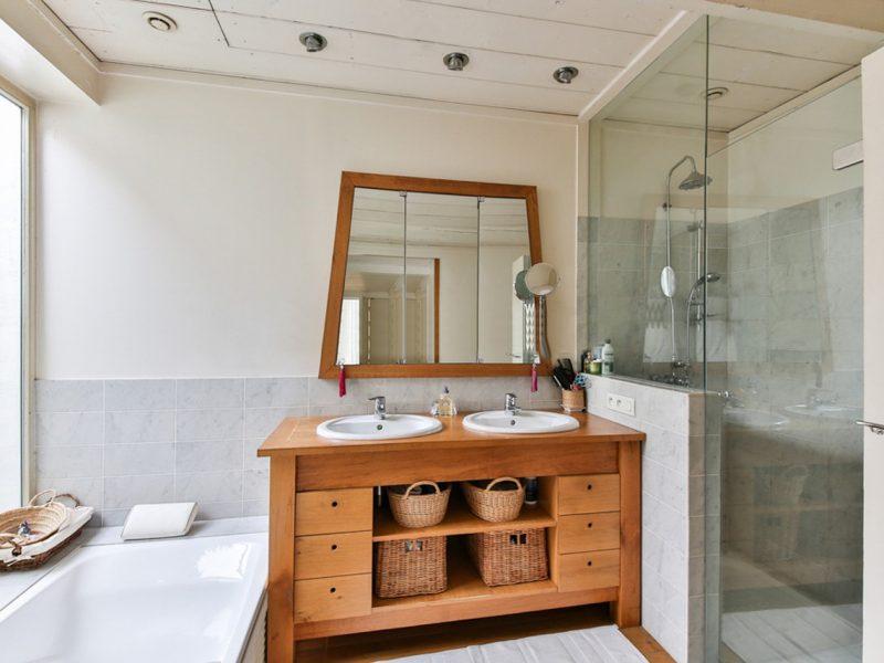 Jak zaplanować remont w łazience?